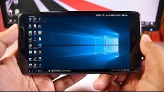 [No Root] Install Windows XP/7/8/10 on Android [Fastest PC Emulator for Android Phone ]