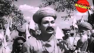 Santha Thukaram  ಸಂತ ತುಕಾರಾಂ | Full Kannada Devotional Movie | FEAT.Dr Rajkumar, Leelavathi