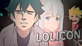 ‹LOLICON›