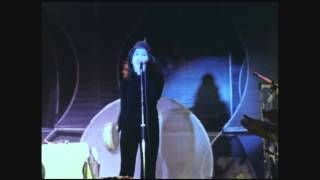 Genesis I Know What I Like 1973 Live Shepperton Studios 16mm HD | new soundtrack