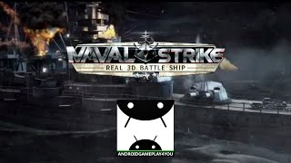 Naval Strike Android GamePlay Trailer (KR) [1080p/60FPS] (By Efun Company)