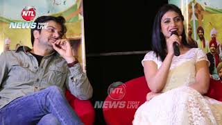 ਢੋਲ ਰੱਤੀ Dhol Ratti | Punjabi Movie | Starcast | Press Conference Chandigarh