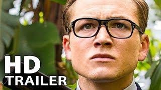 Neue KINOFILME 2017 Trailer Deutsch German (KW 38) 21.09.2017