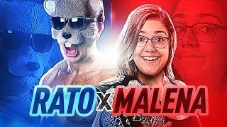RATO X MALENA - Contra (ESTREIA)