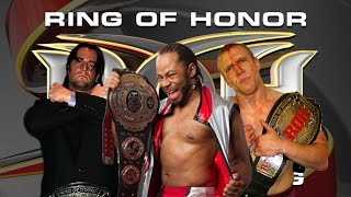 Download 10 Best ROH World Champions Of All Time 3Gp Mp4