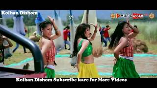 new santali video song hd DJ remix tis khonem joton aka aa