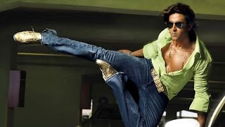hrithik roshan best dance ever live