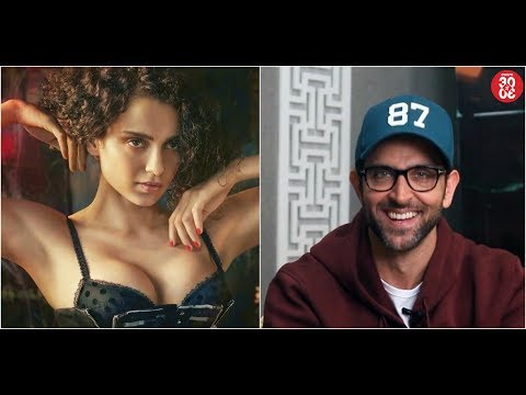 Kangana Ranaut Wants To Work With A-Listers | Hrithik Celebrates His B'day With Fans