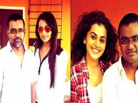 Xxx Mp4 Trisha And Tapsee To Romance Simbu For Selva Raghavan Hot Tamil Cinema News 3gp Sex