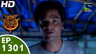 CID - सी आई डी - Episode 1301-Rang Mahal-13th November, 2015