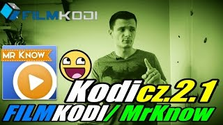 Brak filmkodi/mrknow.pl w FUSION? To nagranie rozwiąże problem [Kodi cz.2.1]