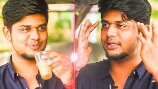 """I am not Rangaraj Pandey, I am Abishek"" | Chai with Abishek Raaja | MY214"