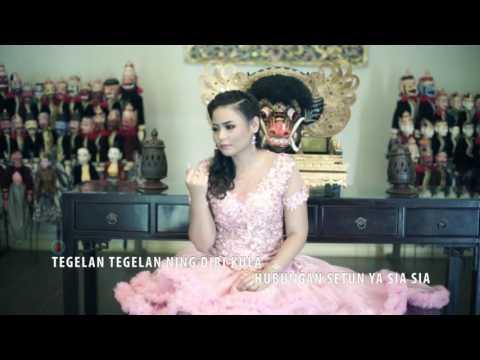 LANANG DEMENYAR - DIAN ANIC 2016 Video Clip Original