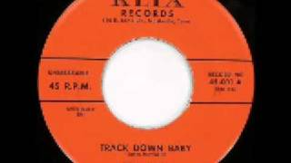 Tom James - Track Down Baby