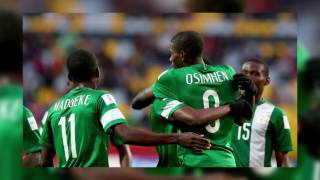 WATCH NIGERIA VS. MALI FOOTBALL LIVE ONLINE: START TIME, STREAMING VIDEO FOR FRIDAY'S FRIENDLY MATCH