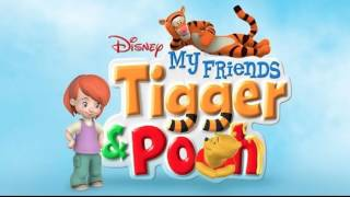 My Friends Tigger & Pooh Theme Song