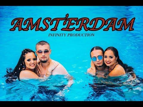 Xxx Mp4 Andjela X Nadja Ft Panter X Gliga Amsterdam Official Music Video 3gp Sex