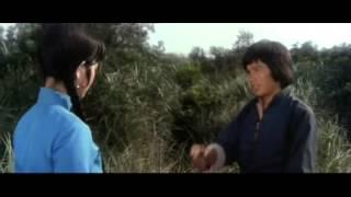 Kung Pow - Español latino - mi dedo te apunta