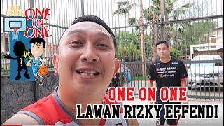 One On One - Gue Gak Takut Sama Rizky Effendi! Lapak Gue!!