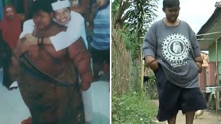 World's Fattest Boy Loses 167 Pounds