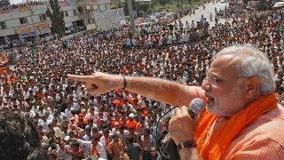 Narendra Modi mega rally in Odisha