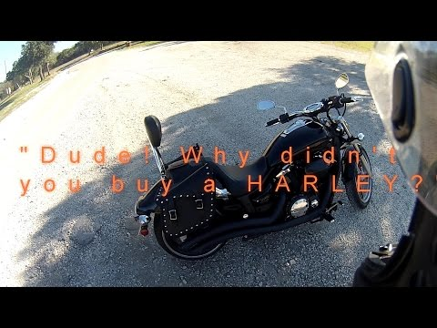 Download Lagu Dude, why didn't you buy a Harley??? MP3
