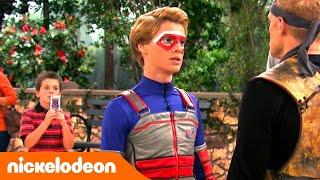 Henry Danger   Henry besiegt Drex 👊   Nickelodeon Deutschland