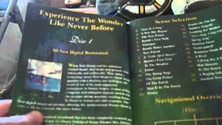 My Disney Platinum Edition DVD Collection: (2012 Edition) - (Part 2)