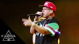 Daddy Yankee  El Vaivén en vivo - Ciudad de México