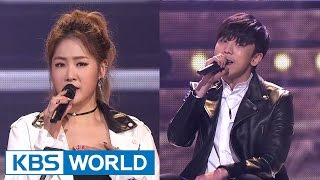 SoYou & JungGiGo - Some [2014 KBS Song Festival / 2015.01.14]