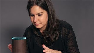 Teach Amazon Echo to Recognize Your Voice