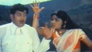 Devudu Chesina Manushulu Movie || Doora Vayasu Chinnadi Video Song || NTR, Krishna, Jamuna
