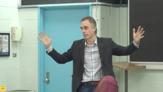 Jordan Peterson - Stop Hiding! You Are Stronger Than You Think