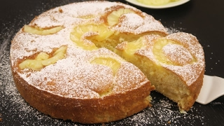 Pineapple cake: you've never had a cake so soft and delicious!