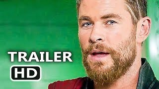 THOR Has A Message For You ! - (2017) Thor 3 Ragnarok, Blockbuster Movie HD