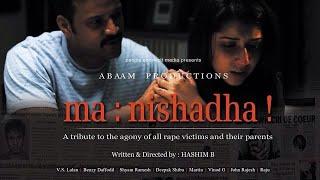 Ma Nishadha!! - Malayalam Version.