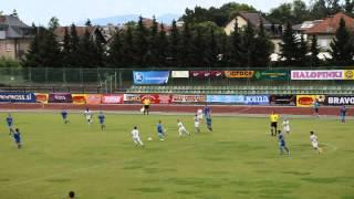 Ljubljana Open 2015 (Finale), Dinamo Zagreb - SK Sturm Graz