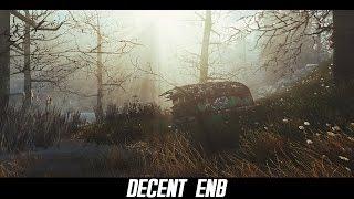 Fallout 4 Mods: DECENT ENB