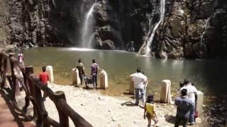 Pradhanpat Waterfall Picnic Spot in Odisha, India #IndianVlogger ✅
