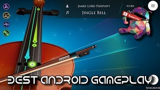 Violin: Magical Bow - Best Violin On Android & Bad Musician