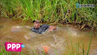 Adventures of Ken Mercy EP 4: THE CALL PART 2 Kalenjin comedy