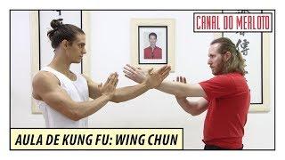 Aula De Kung Fu: Wing Chun Para Iniciantes | Arte Marcial