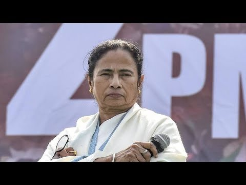 Xxx Mp4 India Elections 2019 West Bengal CM Mamata Banerjee Addresses A Rally In Diamond Harbour WB 3gp Sex