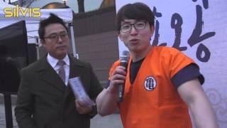 [팔씨름 인터뷰] 손오공 홍지승을 이겨라! (게스트: 하제용) ┃ Armwrestling Goku Ji-Seung Hong and Hulk Je-Yong Ha interview