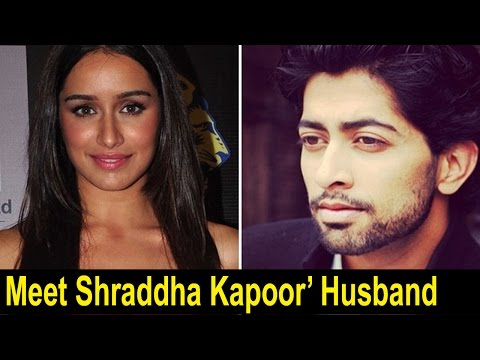 Meet Shraddha Kapoor' Husband: Ankur Bhatia to Role Play Shraddha Kapoor's Husband In