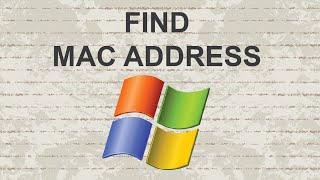 3 Ways How to Find MAC Address on Windows 7