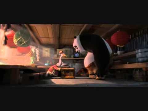 Kung Fu Panda 2   Simple Past