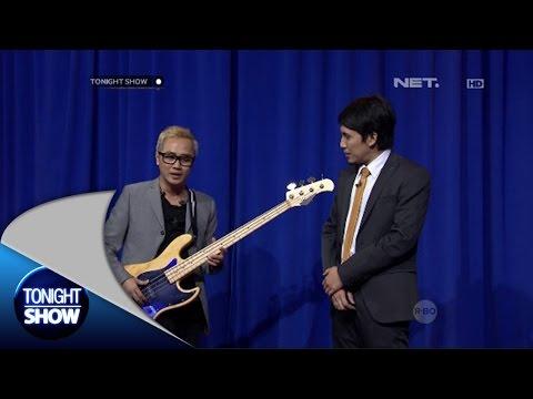 Tips bermain Bass dari Thomas Gigi