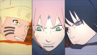 Naruto tập cuối sub hay nhất