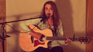 I've Been Everywhere - Hank Snow cover by Emma Jo